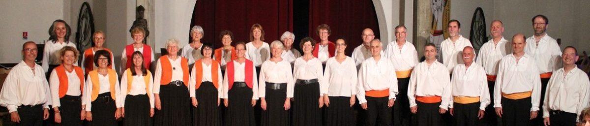 Chorale Les Garrigues